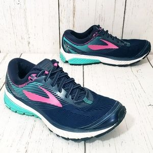 Brooks Ghost 10 Running Shoes Womens 9